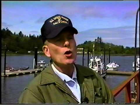 Part 2 Auxiliary Sail Endorsement heavy weather sailing sailing license captains