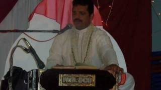 OM NAMAH SHIVAYA- Pandit Chunelall Narine