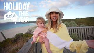 Holiday Here This Year with Flying The Nest's Guide to WA (30sec)