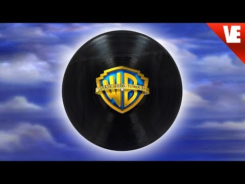 WARNER BROS VINYL - Water Tower