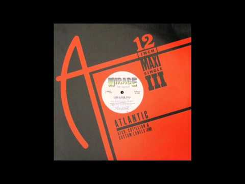 The System - This Is For You [12 Inch] (1985)