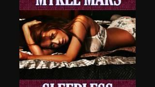 Mykel Mars - Sleepless (Bloxberg Remix) Deluxe Edition