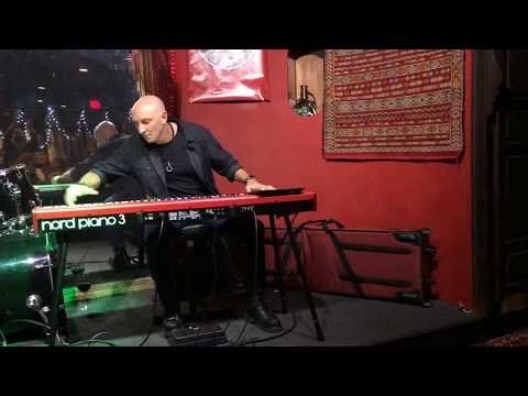 Keyboard Solo @ The Fez
