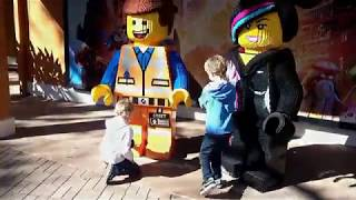 Legoland Florida - Travel with Kids - Supertwins TV