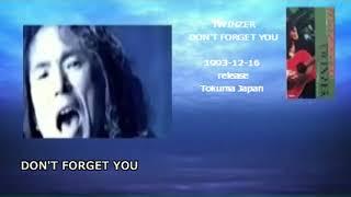 テレビ朝日系ドラマ「さすらい刑事旅情編VI」主題歌 (1993)