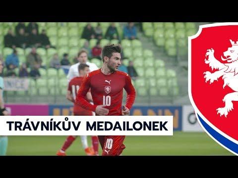 Medailonky lvíčat: Michal Trávník