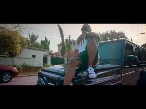 DJ Neptune Ft. Olamide, Stonebwoy, Boj - Baddest (Official Music Video)