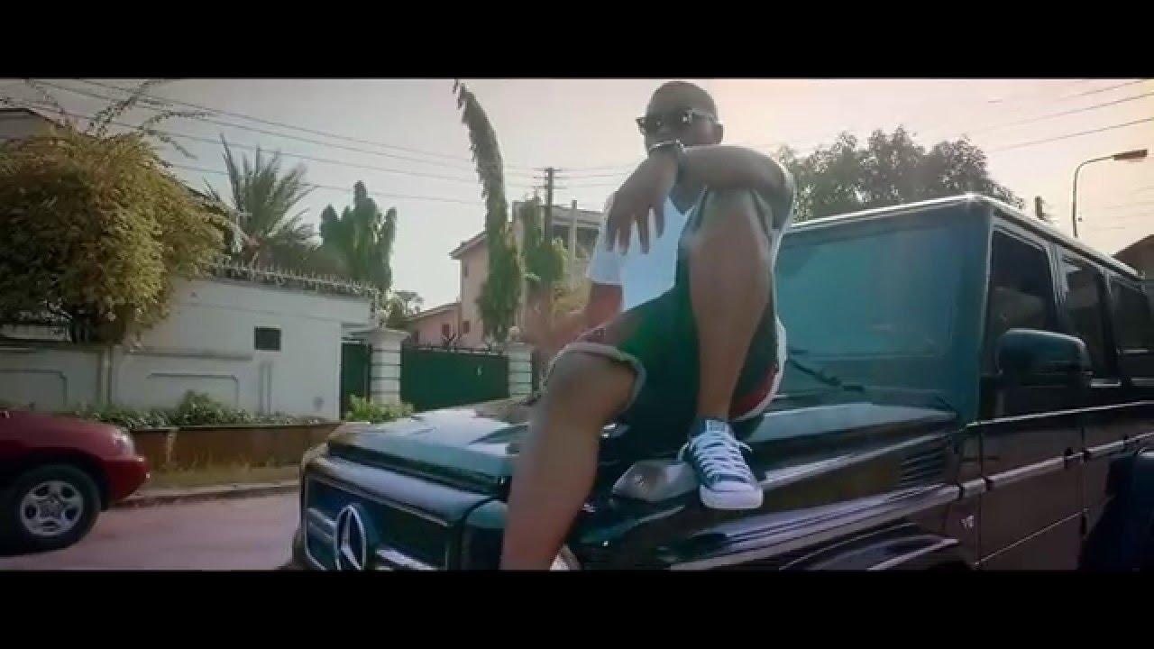 Download DJ Neptune Ft. Olamide, Stonebwoy, Boj - Baddest (Official Music Video)