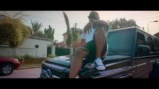DJ Neptune Ft. Olamide, Stonebwoy, Boj - Baddest (Official Music Video)