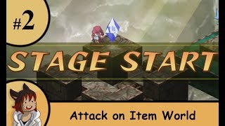 Disgaea 1 - Attack on item world week 2 our goal