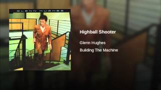 Highball Shooter (Studio Recording)