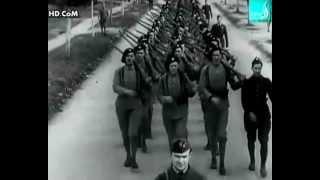متعة المعرفة الحرب العالمية الثانية الحلقة الاولى