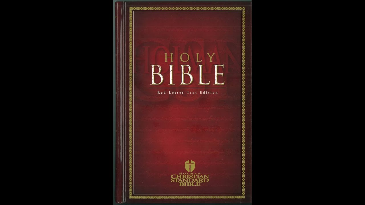 Permalink to New Testament Red Letter Edition