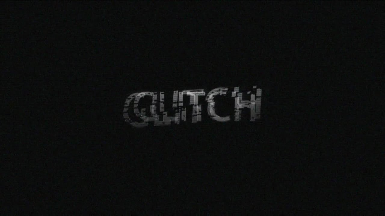 After Effects Template Tutorial Glitch CS CS Videohive Revostock - Text effect after effects template