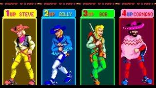 En Vivo de Viernes por la Noche Jugando Juegos Arcade Sunset Riders KOF 2002 Street Fighter II