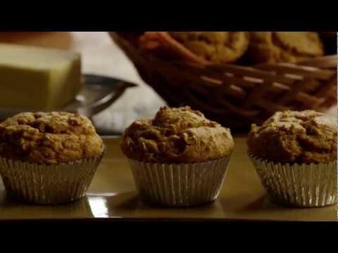 How To Make Easy Pumpkin Muffins | Allrecipes.com