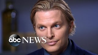 Ronan Farrow describes how his Harvey Weinstein reporting unfolded | Nightline
