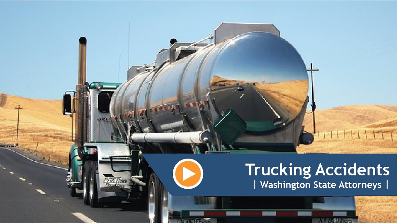 Seattle WA Truck Accident Attorneys | Wiener & Lambka Law Firm