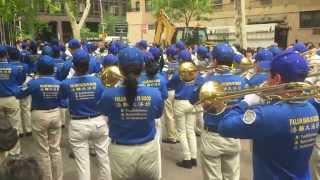 2015 05 15 new york tianguo band triumphant return 紐約天國樂團 凱旋