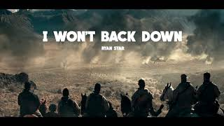 12 strong: official trailer song