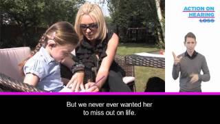 Rita Simons - Action on Hearing Loss