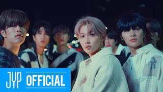 "Stray Kids "" Clé LEVANTER"" Trailer"