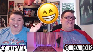 Look What You Made Me Do -Taylor Swift (Gen Halilintar Video Cover) REACTION!! 🔥