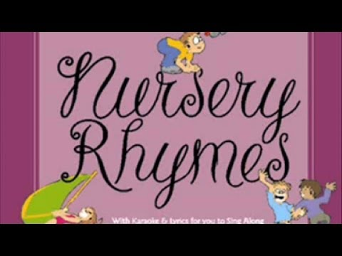 Humpty Dumpty - Nursery Rhymes with Karaoke