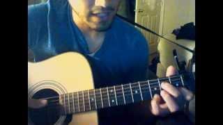 "Mac DeMarco's ""Let Her Go"" Acoustic Tutorial"