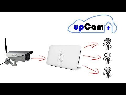 speedport-port-forwarding-setup-turorial---example-with-upcam-ip-camera