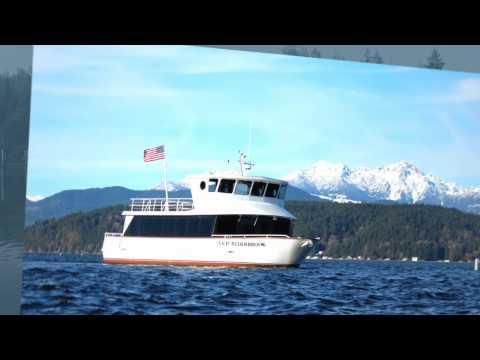 Washington State Resorts | Alderbrook Resort & Spa | (360) 898 2200