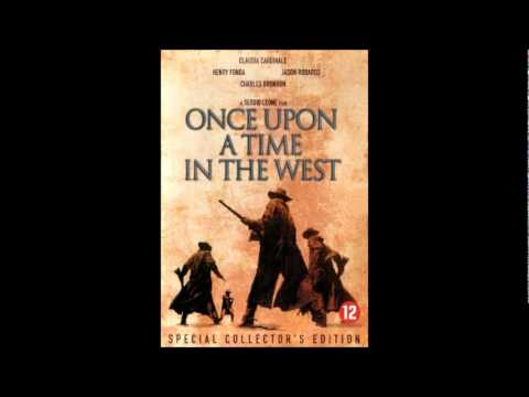BSO / OST - Hasta que llegó su hora - Once Upon a Time in the West - B.Springsteen