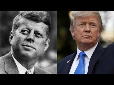 Donald Trump is Going to Disclose the JFK Assassination Documents