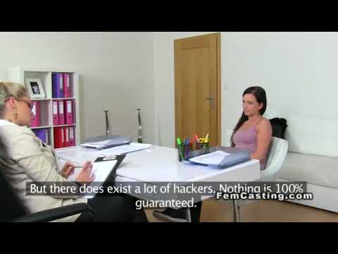 Backroom Casting Couch (Tallie) from YouTube · Duration:  8 minutes 51 seconds