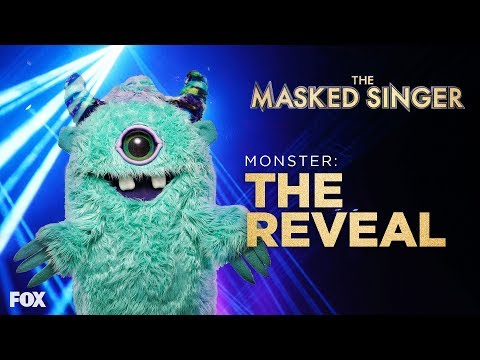 Kobe - WATCH The reveal of the Masked Singer Champion