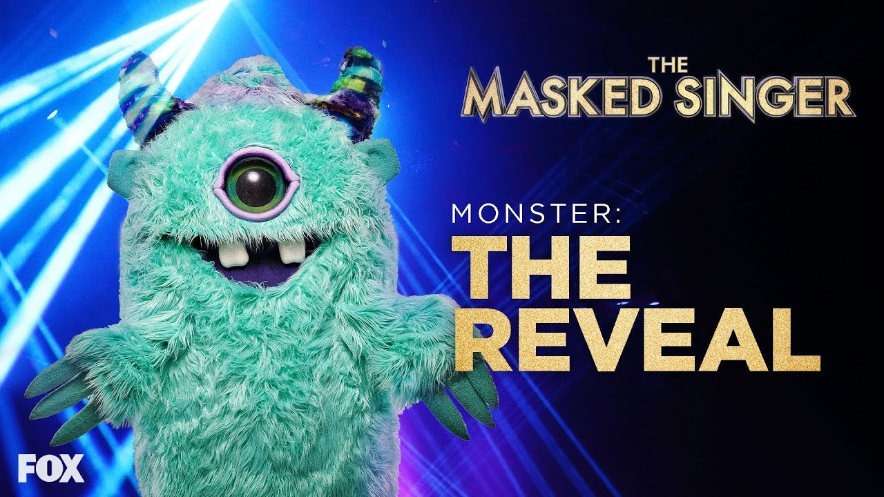 Download The Monster Is Revealed | Season 1 Ep. 10 | THE MASKED SINGER
