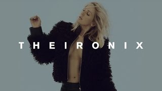 Something In The Way You Move (The Ironix Remix) - Ellie Goulding