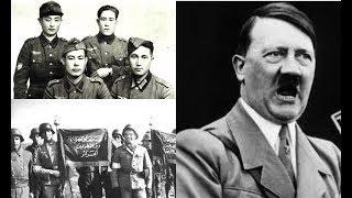 Казахи на стороне Гитлера. Как сложилась их судьба