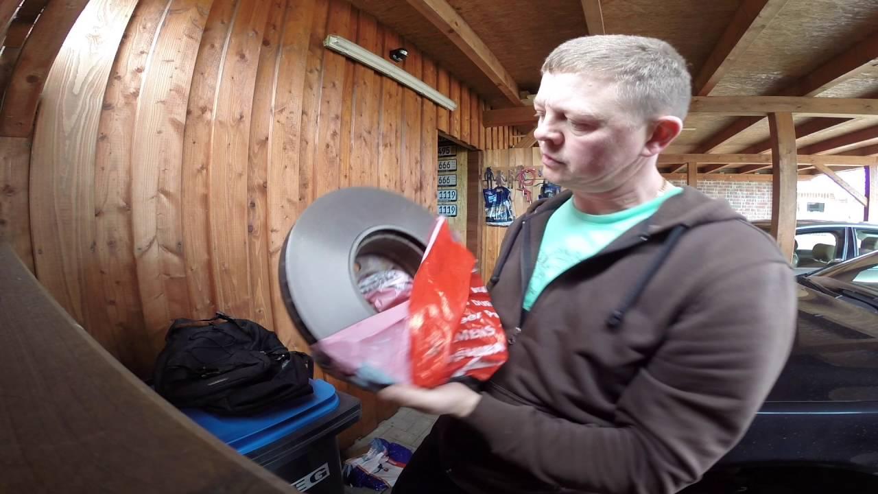 Проблема с тормозными дисками на БМВ Е39. День третий.