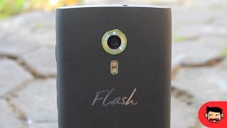 Review Alcatel Flash 2 - Jagonya Poto Depan Belakang