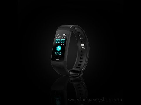 Repeat y5 smart bracelet by iTilling - You2Repeat