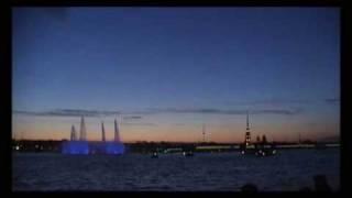 EuroTrip Part 2 - St. Petersburg