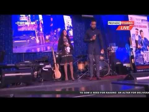 ECG Church // My Advocate - De Alen Feat: Rhema