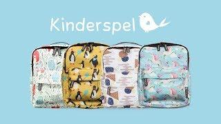 Kinderspel Backpacks for Toddlers