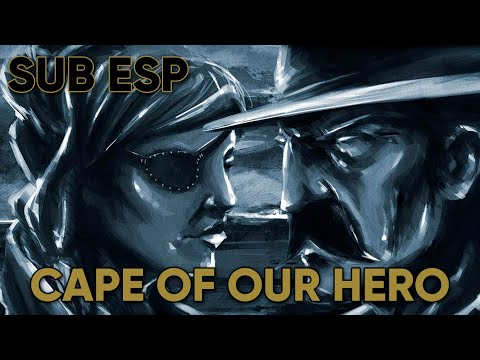 Volbeat - Cape of our hero (Sub Esp)