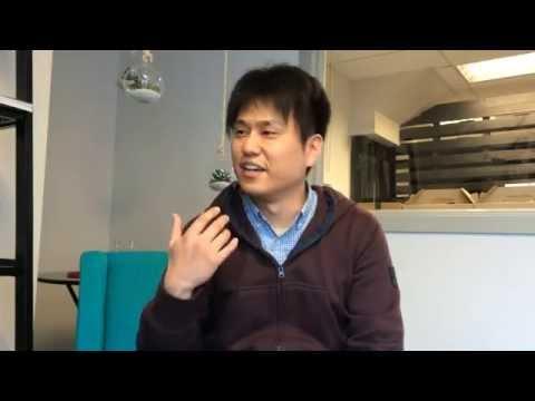 Interview with Kenichi