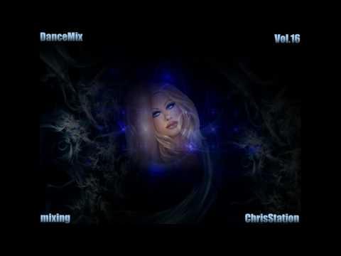 DanceMix Vol16 - mixed by ChrisStation