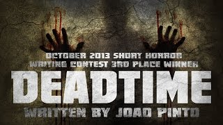 """Deadtime"" by João Pinto 
