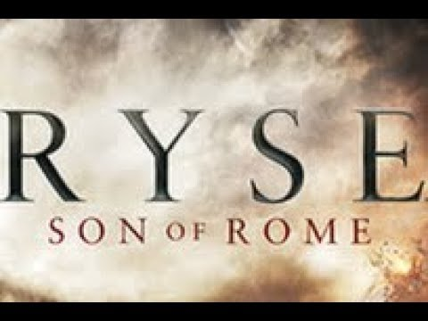 RYSE SON OF ROME-GAME PLAY -WALKTHROUGH-PART2