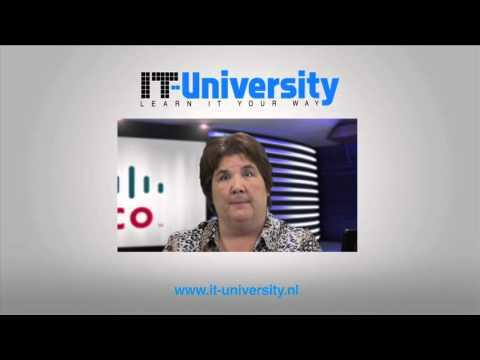 E-learning: Cisco 300 135 | CCNP Tshoot